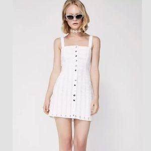 *Sold on eBay* For Love & Lemons 🍋 Hermosa Dress